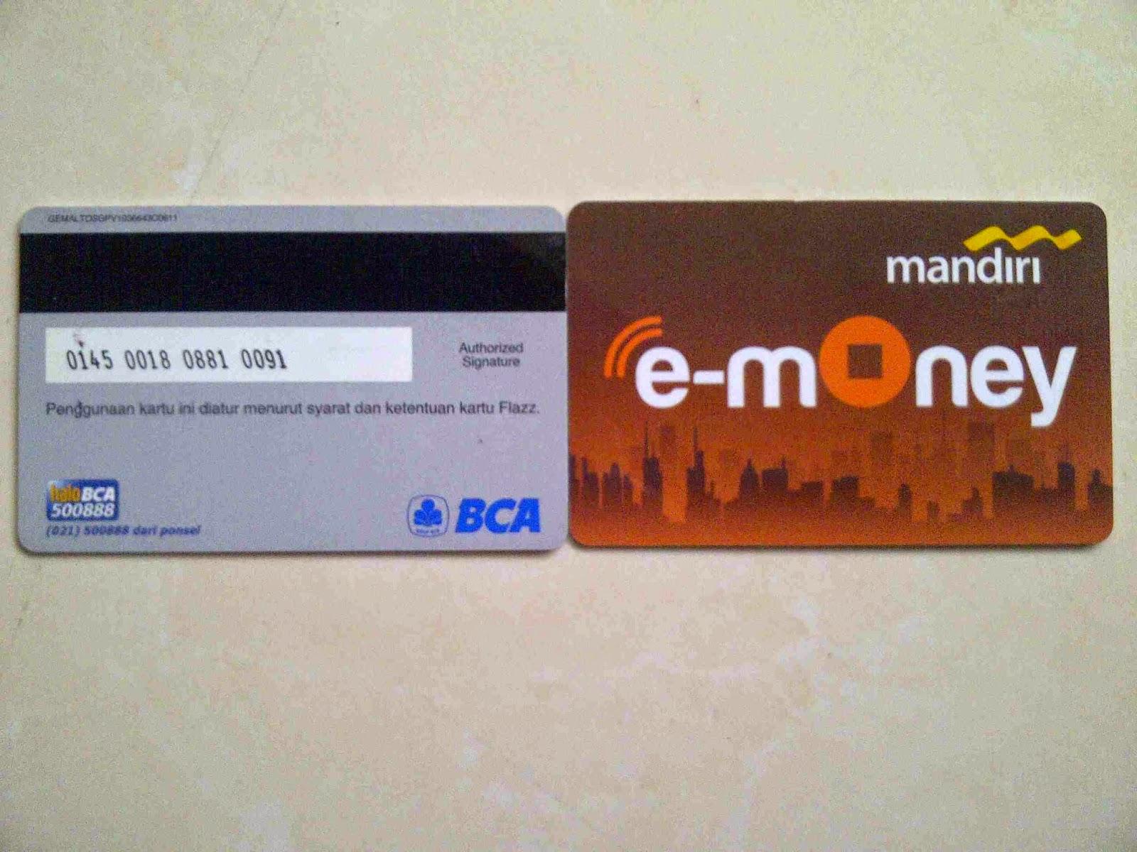 Tanpa Kategori Laman 3 Bisnisonesystem Flazz Card Bca 10 Kartu Prabayar Yang Dimiliki Penulis